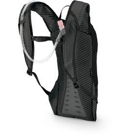 Osprey Katari 3 Trinkrucksack Herren black